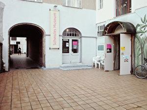 schwuler museum berlin