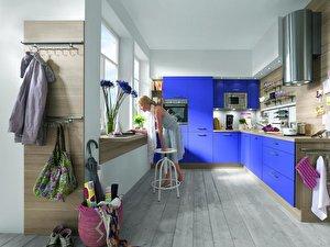 Küchen-Lifting: Mit wenig Geld Einbauküchen verschönern ...