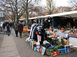 Flohmarkt berlin charlottenburg sonntag