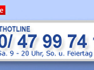 Berlin.de-Tickethotline