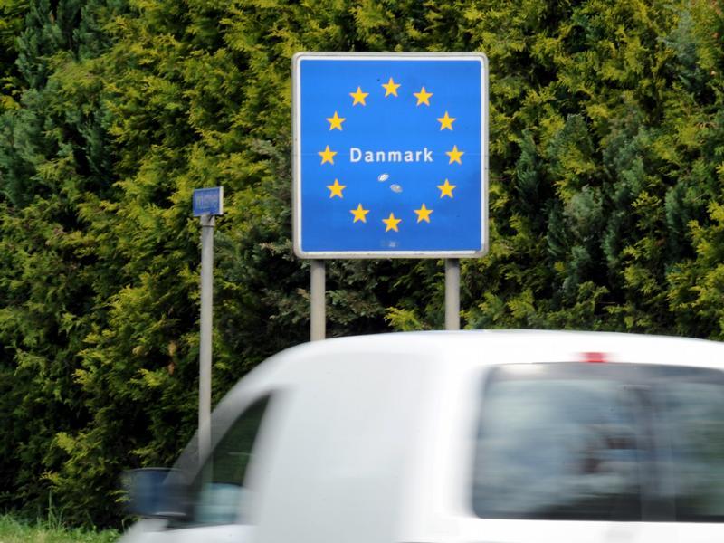 Auslandsreise mit dem auto papiere nicht vergessen for Schlussel im auto vergessen