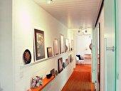 garderoben trend minimalismus f r ein sch nes entr e. Black Bedroom Furniture Sets. Home Design Ideas