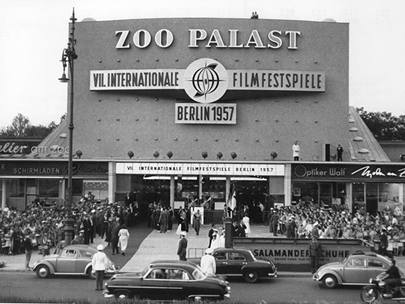 Zoo Palast Programm Berlin