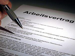 Befristeter Arbeitsvertrag Welche Rechte Haben Arbeitnehmer