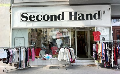 second hand shops in berlin