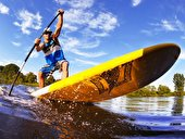 Trendsport Stand-up-Paddling sup