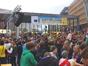 Kürbisfest 2021 Nrw