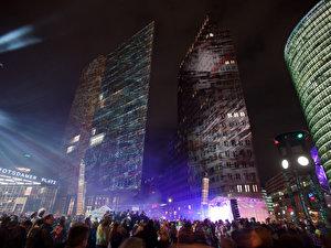 Potsdamer Platz Arkaden Berlinde