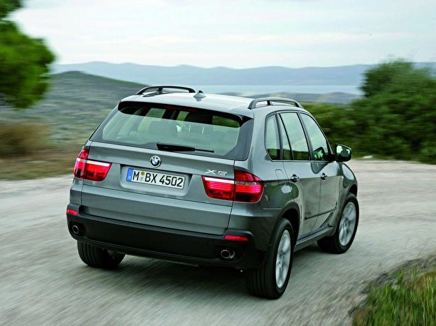 bmw x5 gebraucht nur die fr hen modelle haben schw chen. Black Bedroom Furniture Sets. Home Design Ideas