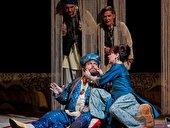 """""""Ali Baba"""" in der Komischen Oper"""