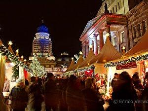 Beginn Weihnachtsmarkt Berlin 2019.Weihnachtsmarkt Am Gendarmenmarkt Berlin De