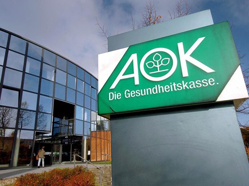 AOK in Mittelfranken: Ausbildungsplatz sichern für 2021