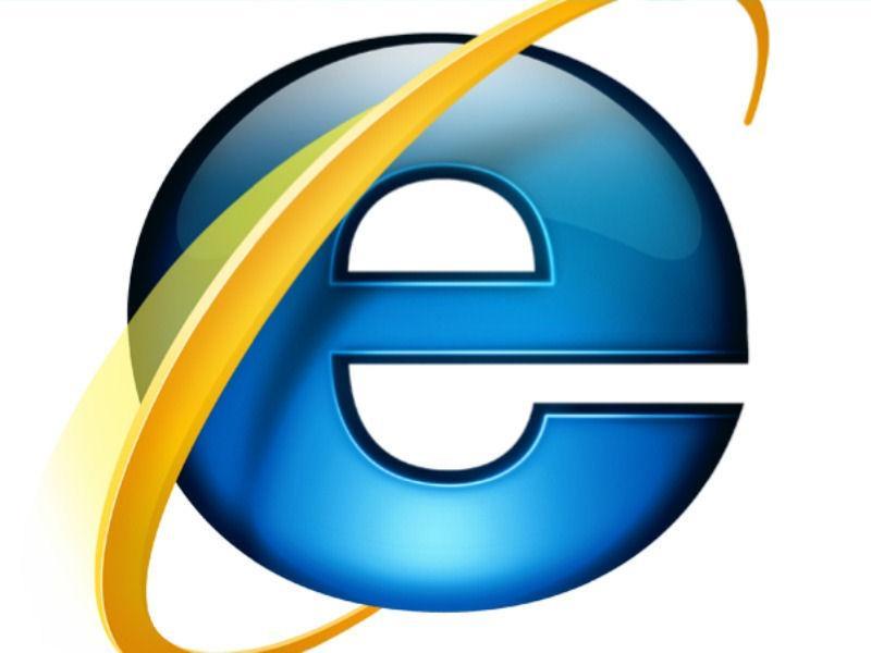 Berlin Internet Explorer
