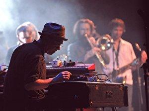 Jazz In Berlin Berlin De