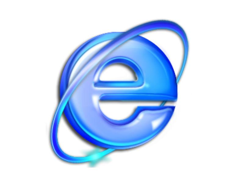 Internet Explorer Berlin