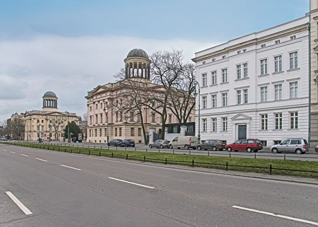 Museum Berggruen in Berlin