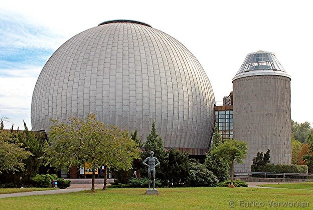 Zeiss planetarium berlin kinder