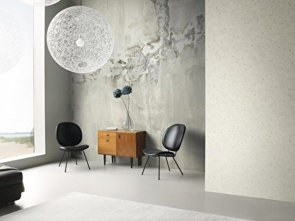 tapetentrends 2013 bl tter blumen und beton. Black Bedroom Furniture Sets. Home Design Ideas