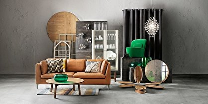 skandinavisches design in berlin. Black Bedroom Furniture Sets. Home Design Ideas