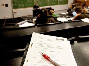 Bewerbung Studienabbruch Muss Kein Makel Sein Berlinde