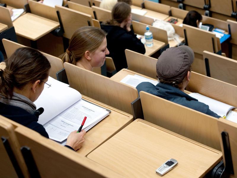 Studenten Job Berlin