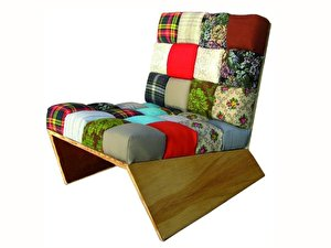 Möbel Aus Recycelten Materialien