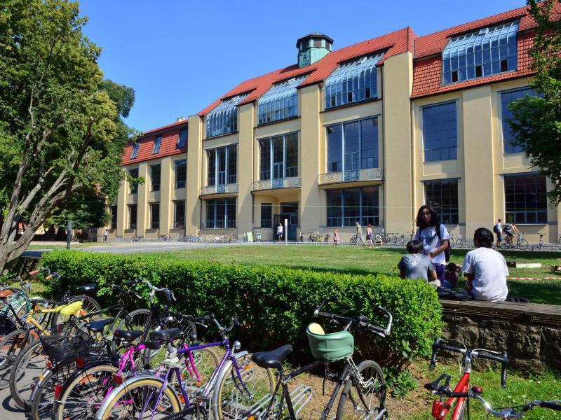 Archäologie Studium Berlin