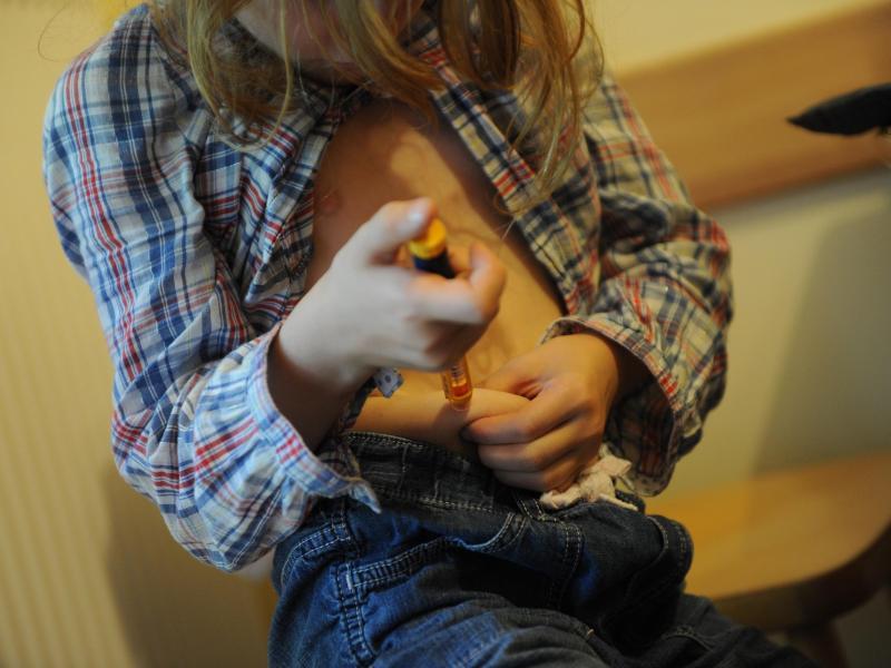 Schwindel bei Diabetes Typ 2 | Benommenheit bei TypDiabetes