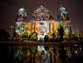 Festival of Lights (Berlin Cathedral)