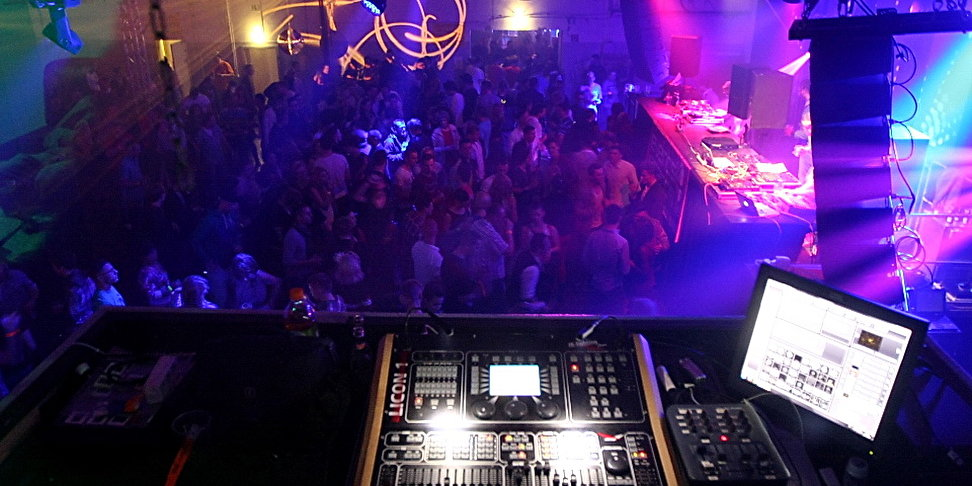 The Big New Years Eve Party Right At Alte Münze Berlin Berlinde