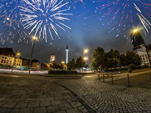 Silvester Potsdam 2020