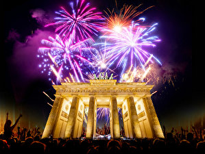New Years Eve Parties in Berlin