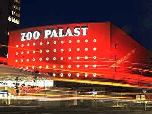 Kino Zoo Palast in Berlin