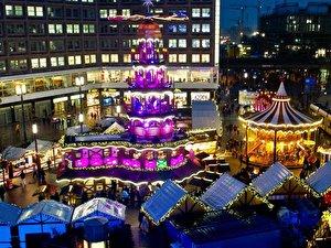 Weihnachtsmarkt Morgen.Weihnachtsmärkte In Berlin Berlin De