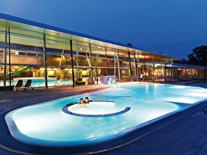Therme in Burg