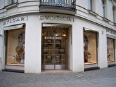 Bulgari Boutique Berlin
