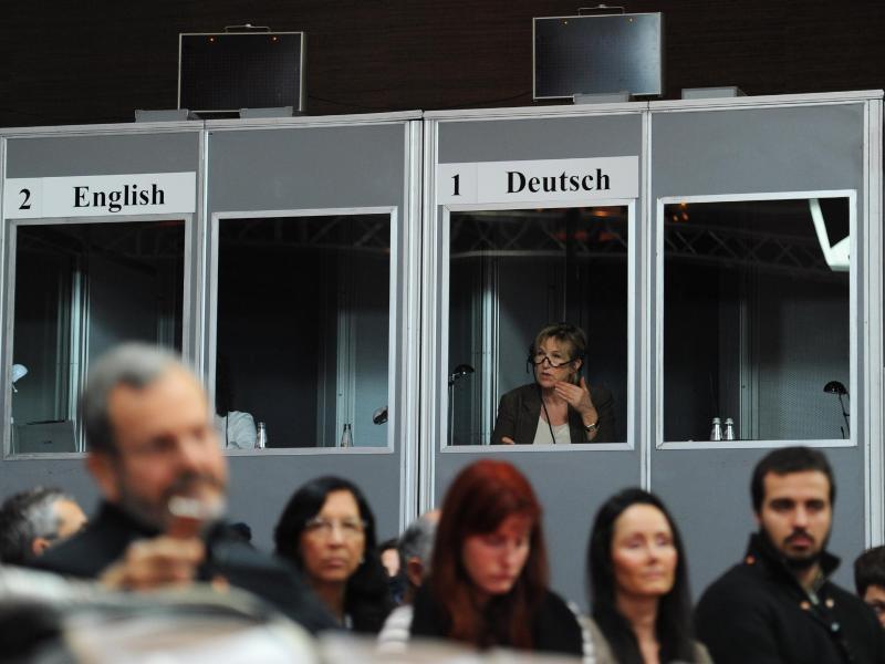 Dolmetscher Ausbildung Berlin