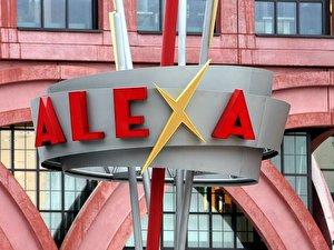 Schuhmarke Timberland zieht ins Alexa –