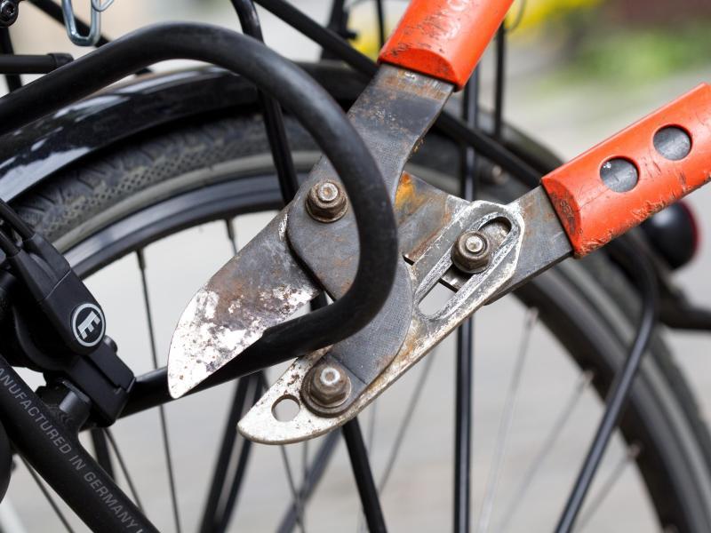 Fahrrad gestohlen? Neues Onlineangebot der Polizei Berlin ...
