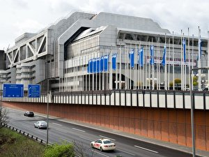 Das Internationale Congress Centrum Berlin (ICC)