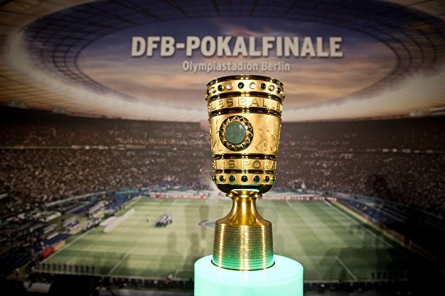 Dfb Pokalfinale In Berlin Berlinde
