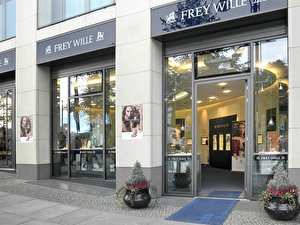Frey Wille Boutique im Dom Aquarée