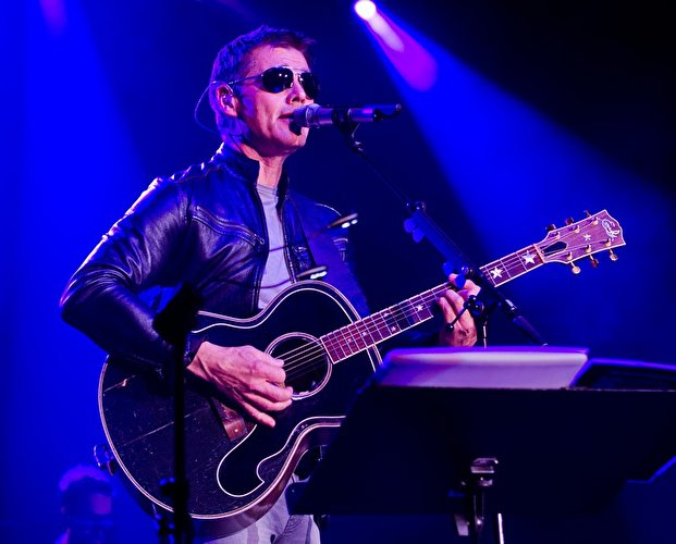 Morten Harket in der Columbiahalle