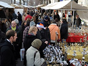 Flohmarkt berlin nonnendammallee