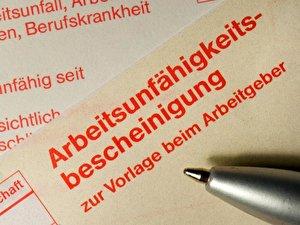 Lohnfortzahlung Erneuter Anspruch Nur Bei Neuer Krankheit Berlinde