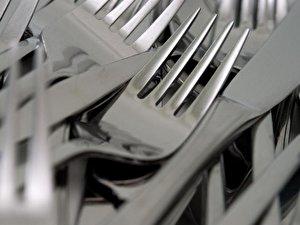 Silberbesteck Messing Und Edelstahl Richtig Reinigen Berlin De