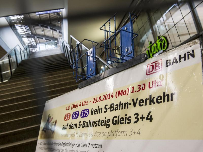 Berlin Einschränkungen
