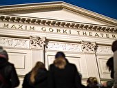 Maxim Gorki Theater Berlin