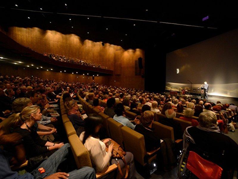 International Literature Festival Berlin