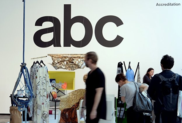 Kunstmesse Art Berlin Contemporary (abc)